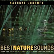 Best Nature Sounds Natural Journey CD Cover