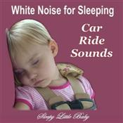 Baby Sleep CD - Car Ride Sounds. 73 continuous minutes, awesome sound!