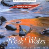 Sounds of the Earth Rock Water CD Cover