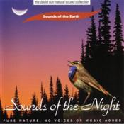 Sounds of the Earth Sounds of the Night CD Cover